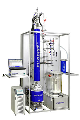 Pilodist Versatile Distillation System