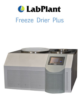 Labplant Freeze Dryer Plus
