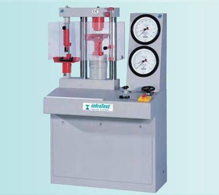 Cement Testing System