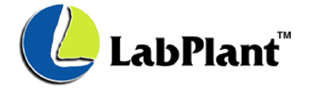 Labplant UK logo