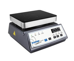 wiggens digital hotplate stirrer